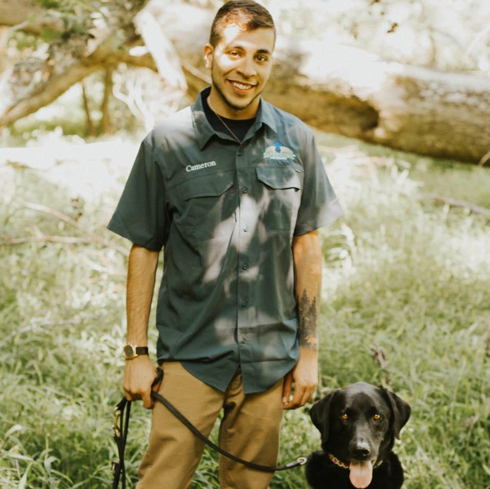 Seattle dog trainer